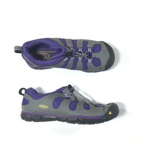 Keen Sagewood Shoes Kids Size 6 Womens Size 8.5